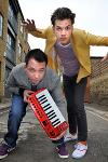 Abandoman Pic'n'Mixtape - Udderbelly