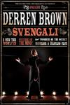 Derren Brown - Svengali