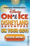 Disney On Ice - Sheffield