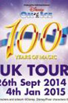 Disney On Ice presents 100 Years of Magic: Newcastle