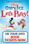 Disney on Ice: Let's Party (Sheffield)