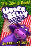 Dom Joly Welcome To Wherever - Udderbelly