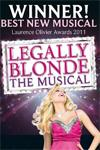 Legally Blonde - Manchester