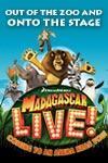 Madagascar Live! - Birmingham