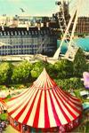 Marcel Lucont's Cabaret Fantastique - Wonderground
