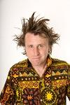 Milton Jones - Mayor of London - Udderbelly