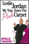 My Trip Down The Pink Carpet