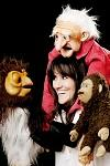 Nina Conti - Talk to the Hand - Udderbelly