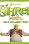 Shrek The Musical: Newcastle