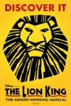 The Lion King - Edinburgh