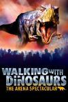 Walking with Dinosaurs: Birmingham